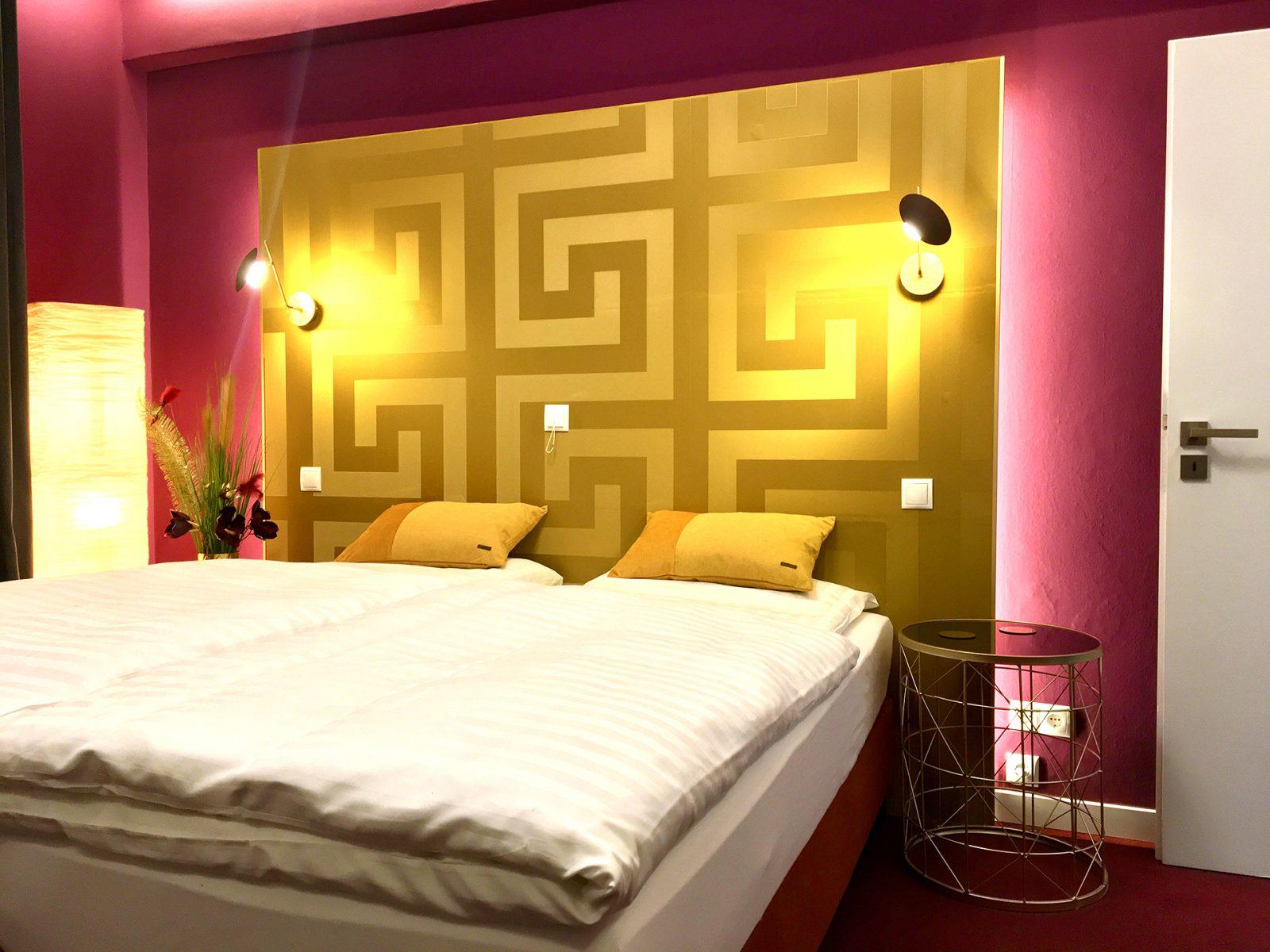 Hotel Bonn Superior Doppelzimmer