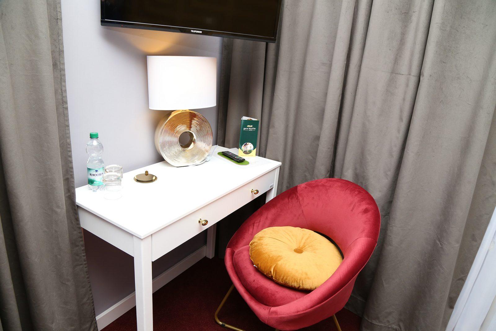 Superior Doppelzimmer Sessel