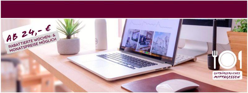 Home Office im Hotel Büroräume mieten
