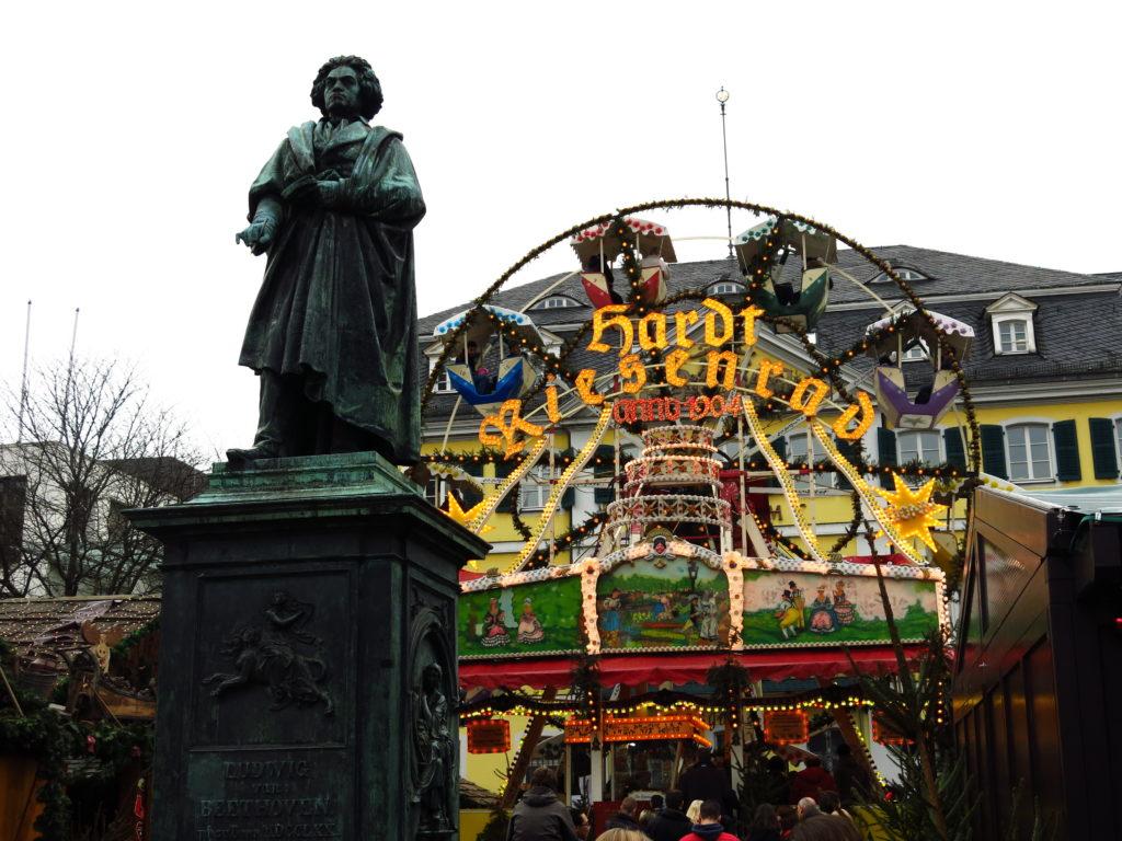 Bonner Weihnachtsmarkt 2015